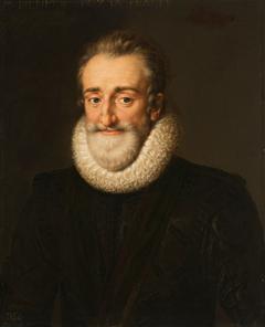 Henri IV, King of France (1553-1610)