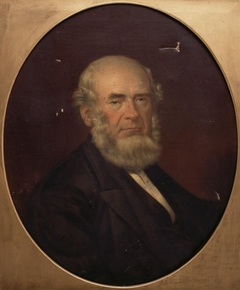 Henry Richard Esq MP