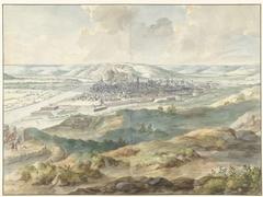 Het beleg van Namen in 1695