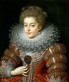 Isabella of France Queen of Spain