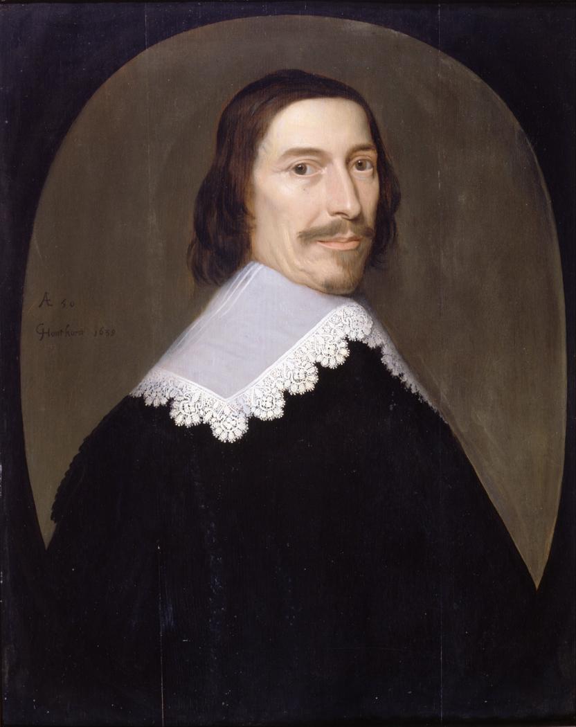 Jacob de Witt
