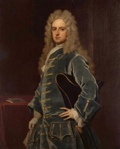 James Craggs the Younger