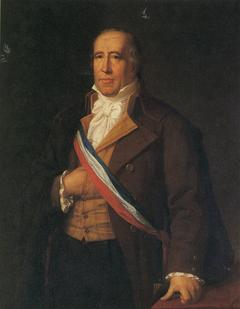 Jean Leperdit, Mayor of Rennes