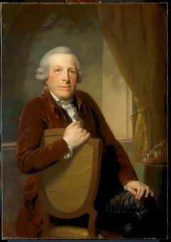 Johannes Lublink II (1736-1816). Filosoof, letterkundige en staatsman