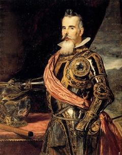 Juan Francisco Pimentel, conde de Benavente