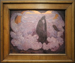 La vague violette