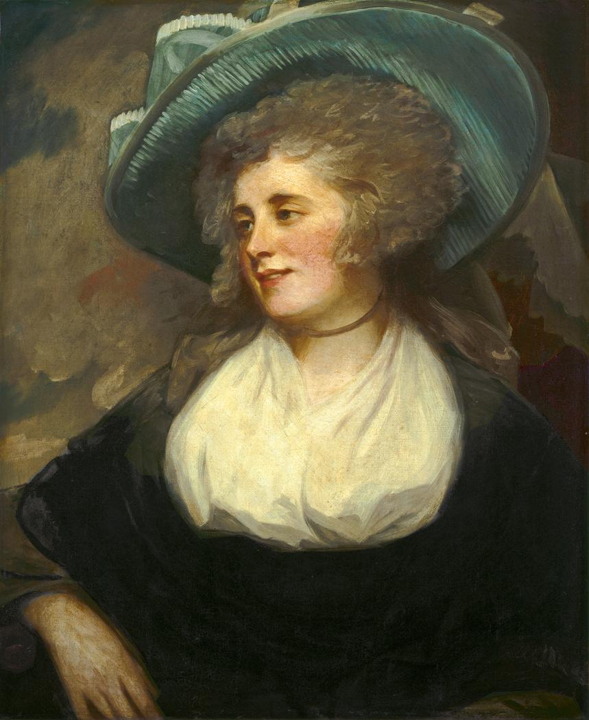 Lady Arabella Ward
