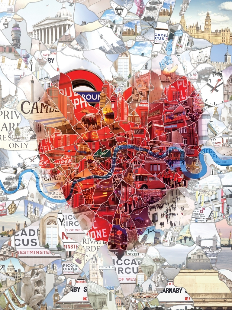 London: The Capital of Romance