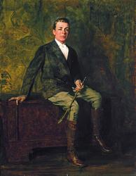 Louis Duval Dunne
