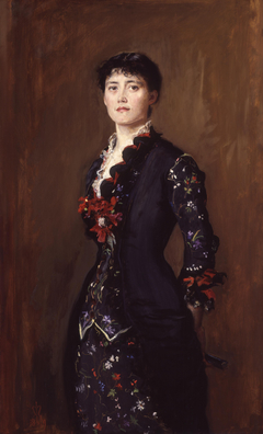 Louise Jane Jopling (née Goode, later Rowe)
