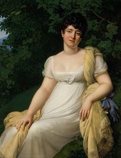 Madame Erneste Bioche de Misery