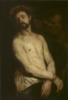 Man of Sorrows – Ecce Homo