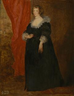 Margaret of Lorraine, Duchess of Orléans (1615-1672)