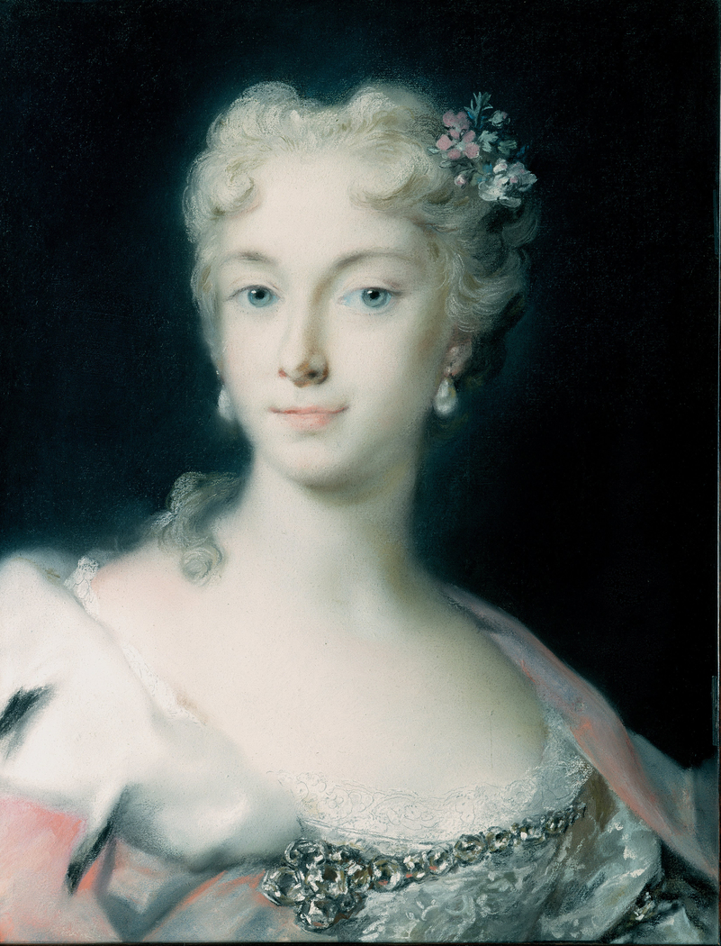 Maria Theresa, Archduchess of Habsburg