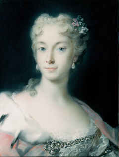 Maria Theresa, Archduchess of Habsburg