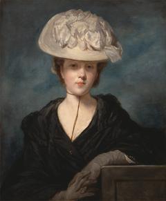 Miss Mary Hickey