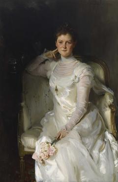 Mrs. Joshua Montgomery Sears (Sarah Choate Sears)