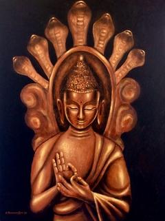 Nagarjuna Buddha