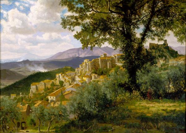Olevano