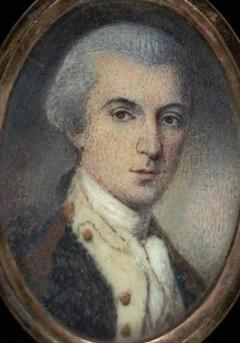 Otto Louis-Guillaume, Comte de Mosloy