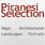 Piranesi collection