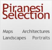 Piranesi collection