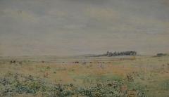 Plains or La Porteña Ranch, Moreno