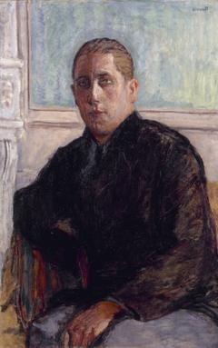 Portrait du docteur Maurice Girardin