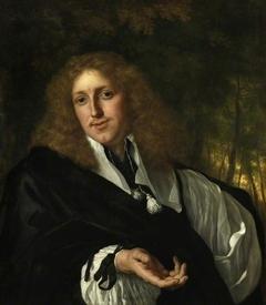 Portrait of a Man (Fitzwilliam)