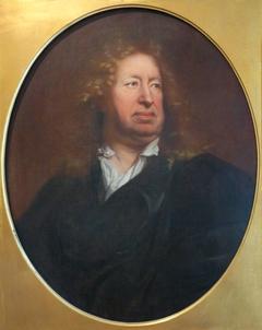 Portrait of Everhard Jabach (Mulhouse)