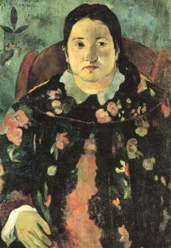 Portrait of Suzanne Bambridge
