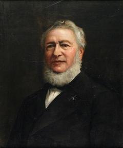 Reverend Richard Davies (1818–1896), Aelod seneddol Rhyddfrydol Môn (1868–1886)