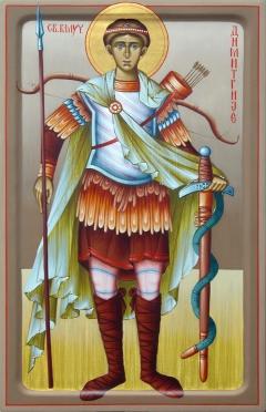 Saint Demetrius