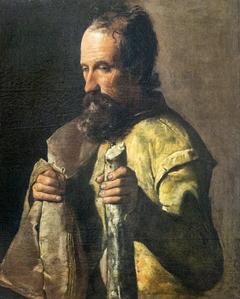 Saint Jacques le mineur