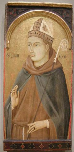 Saint Louis of Toulouse