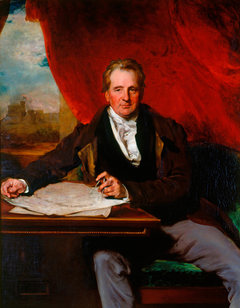 Sir Jeffry Wyatville (1766-1840)