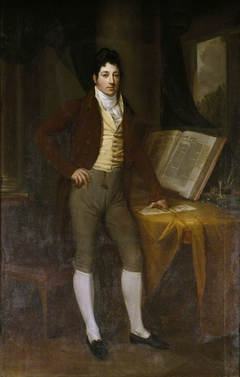 Somerset Lowry-Corry, 2nd Earl Belmore (1774-1841)