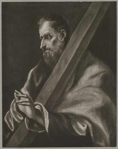 St. Andrew (Corcoran)