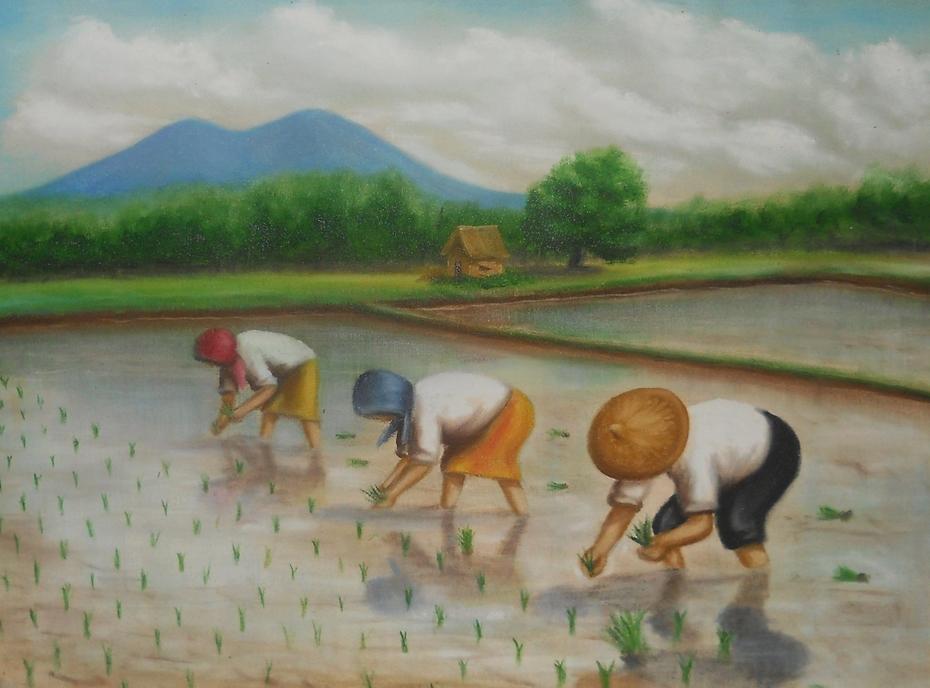 Tanum (Planting)
