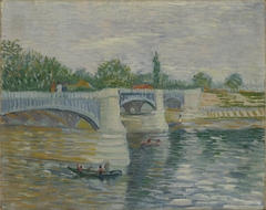 The Bridge at Courbevoie