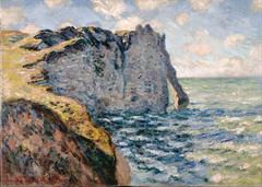 The Cliff of Aval, Etrétat