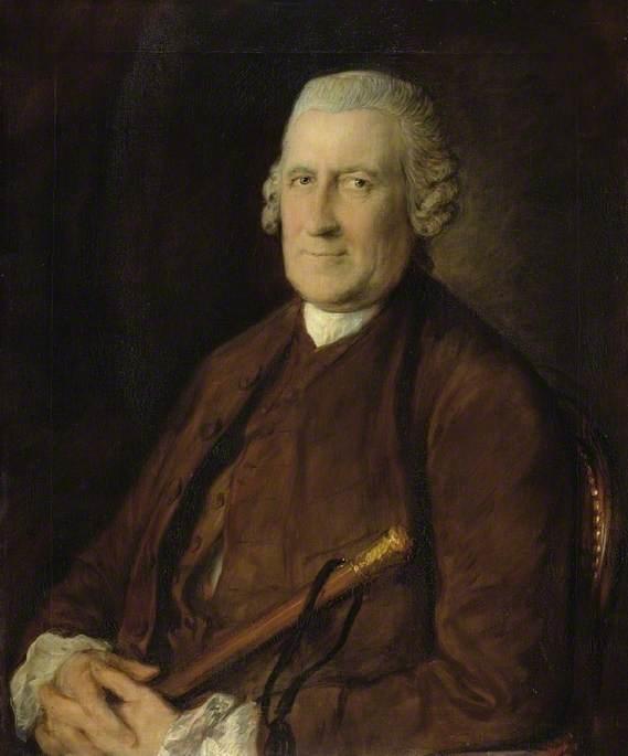 The Hon. William Fitzwilliam
