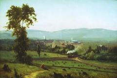 The Lackawanna Valley