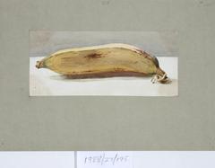 Untitled (Banana)