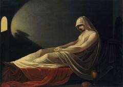Vestal Virgin Condemned to Death