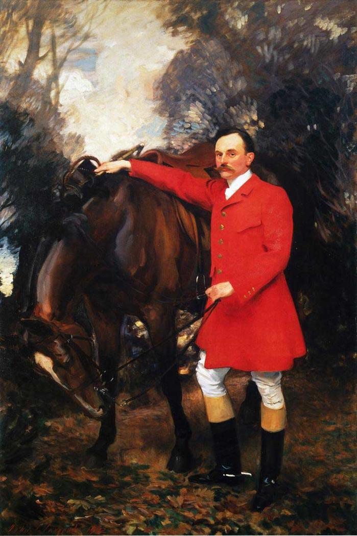 William Marshall Cazalet